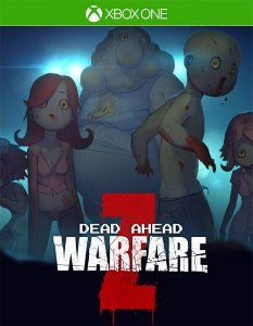 Dead Ahead Zombie Warfare Xbox One Código 25 Dígitos