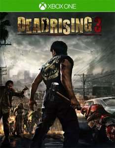 Dead Rising 3 Apocalypse Edition xbox One Código de resgate 25 Dígitos