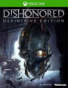Dishonored Definitive Edition Xbox One Código 25 Dígitos