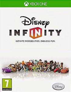 Disney Infinity (Edition 3.0)   Xbox One Código 25 Dígitos