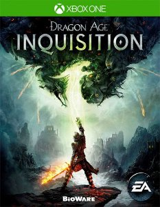 Dragon Age Inquisition  Xbox One Código 25 Dígitos