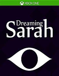 Dreaming Sarah  Xbox One Código 25 Dígitos
