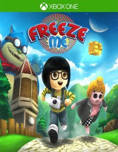 FreezeME   Xbox One Código de Resgate 25 Dígitos