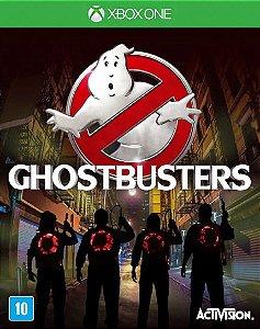 Ghostbusters   Xbox One Código de Resgate 25 Dígitos