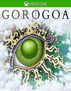 Gorogoa    Xbox One Código de Resgate 25 Dígitos