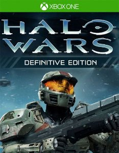 Halo Wars: Definitive Edition Xbox One Código de Resgate 25 Dígitos