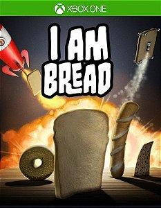 I Am Bread Xbox One Código de Resgate 25 Dígitos