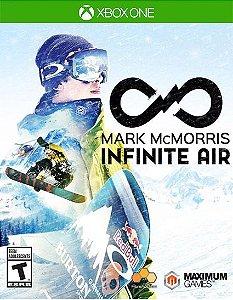 Infinite Air with Mark McMorris  Xbox One Código 25 Dígitos