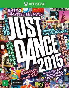 JUST DANCE 2015 Xbox One Código 25 Dígitos
