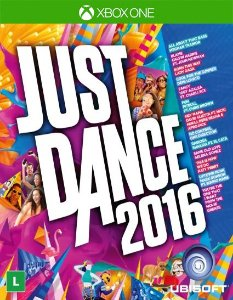 Just Dance 2016 Xbox One Código 25 Dígitos