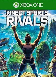 Kinect Sports Rivals Xbox One Código 25 Dígitos