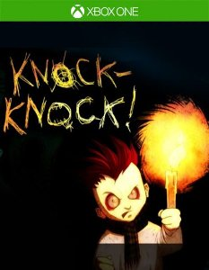 Knock-Knock Xbox One Código 25 Dígitos
