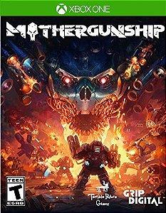 MOTHERGUNSHIP Xbox One Código de Resgate 25 Dígitos