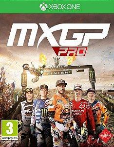 MXGP PRO Xbox One Código de Resgate 25 Dígitos