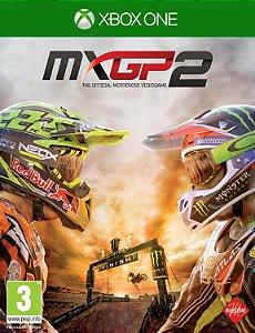 MXGP2 Xbox One Código de Resgate 25 Dígitos