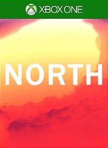 NORTH  Xbox One Código 25 Dígitos