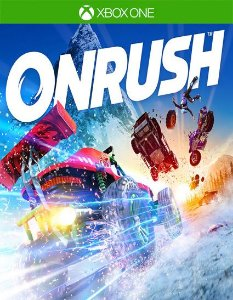 ONRUSH DIGITAL DELUXE EDITION  Xbox One Código 25 Dígitos