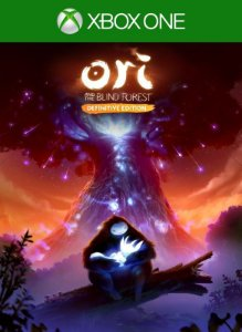Ori and the Blind Forest: Definitive Edition Xbox One Código 25 Dígitos