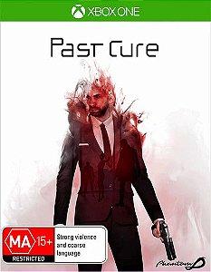 Past Cure  Xbox One Código 25 Dígitos