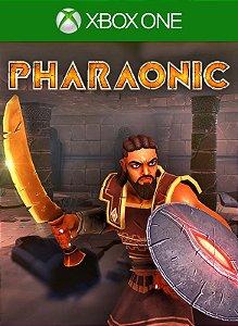 Pharaonic  Xbox One Código 25 Dígitos