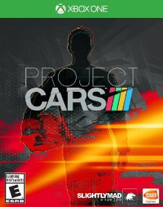 Project CARS   Xbox One Código 25 Dígitos