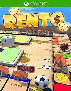 Rento Fortune - Monolit Tycoon Xbox One Código 25 Dígitos