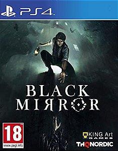 Black Mirror PS4 PSN Mídia Digital