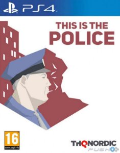 This Is The Police PS4 PSN Mídia Digital
