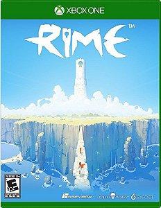 RiME  Xbox One Código 25 Dígitos