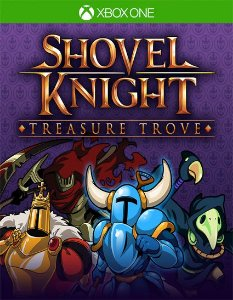 Shovel Knight: Treasure Trove   Xbox One Código 25 Dígitos