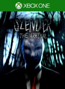 Slender The Arrival Xbox One Código 25 Dígitos