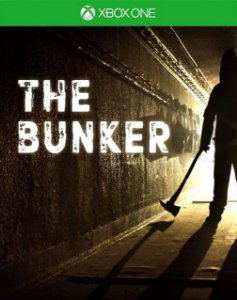 The Bunker Xbox One Código 25 Dígitos