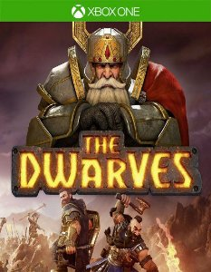 The Dwarves Xbox One Código 25 Dígitos