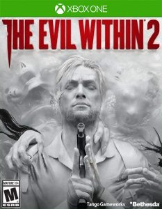 The Evil Within 2  Xbox One Código 25 Dígitos