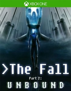 The Fall Part 2: Unbound  Xbox One Código 25 Dígitos