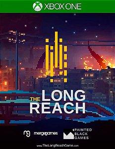 The Long Reach Xbox One Código 25 Dígitos