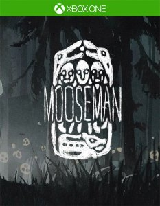 The Mooseman Xbox One Código 25 Dígitos