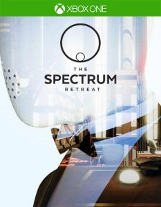 The Spectrum Retreat  Xbox One Código 25 Dígitos