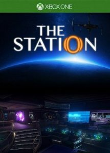 The Station  Xbox One Código 25 Dígitos