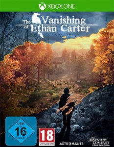 The Vanishing of Ethan Carter Xbox One Código 25 Dígitos