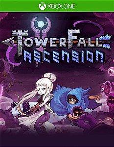 TowerFall Ascension  Xbox One Código 25 Dígitos