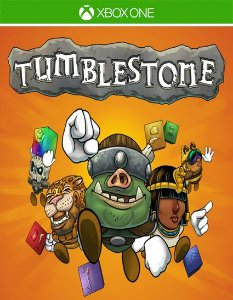 Tumblestone  Xbox One Código 25 Dígitos
