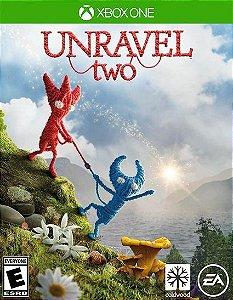 Unravel Two Xbox One Código 25 Dígitos