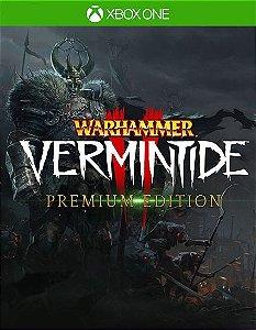 Warhammer: Vermintide 2 - Premium Edition Xbox One Código 25 Dígitos
