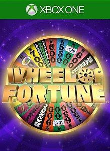 Wheel Of Fortune xbox One Código 25 Dígitos