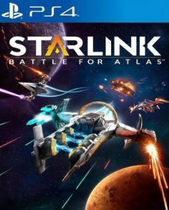 Starlink Battle for Atlas PS4 PSN Mídia Digital