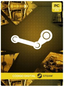 10x Premium Random Steam CD Key Pc Steam Código De Resgate Digital