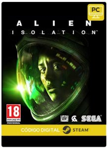 Alien Isolation  Steam CD Key Pc Steam Código De Resgate Digital