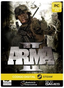 Arma 2  Steam pc Código De Resgate Digital