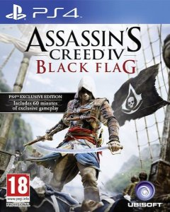 Assassins Creed 4 Black Flag PS4 PSN Mídia Digital